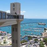 Mirador del Lago Hotel - Hotel em El Calafate - Argentina